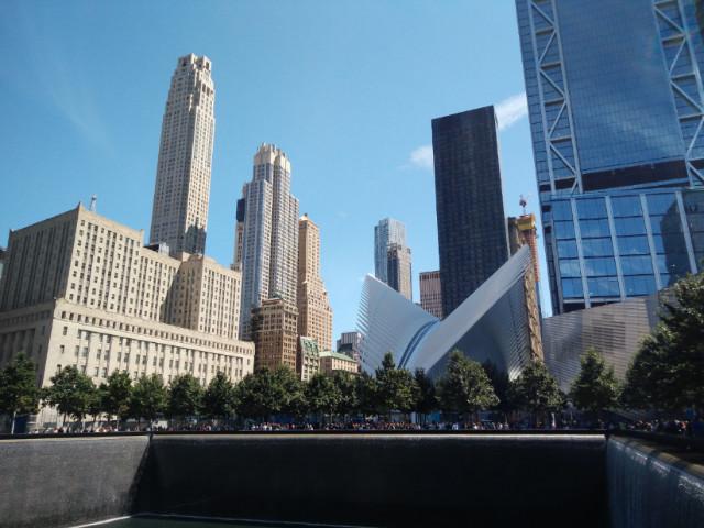 NY-Ground-Zero-Museum